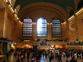Grand Central Station Main Hall