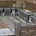 Roman Toilets at Ostia Antica