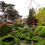 Japoanese Garden at Golden Gate Park